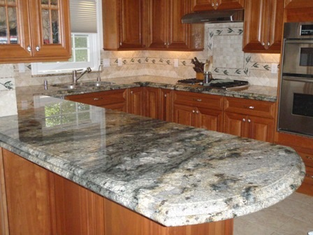 Finished Countertop Projects And More Summit Granite Usa Llc