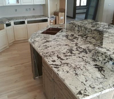 splendor white granite countertops
