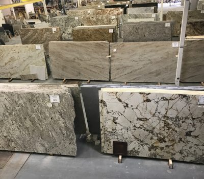 granite slabs to become granite countertops
