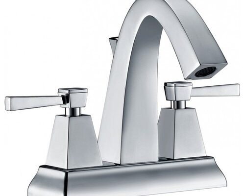 Modern Bathroom Sink Faucets 2