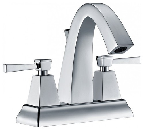 two handle bathroom sink faucets